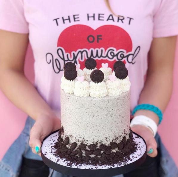 Gluten Free Wedding Cake Miami